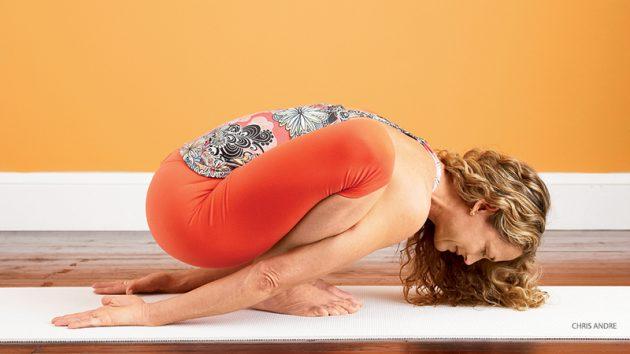 асаны йоги: Маласана