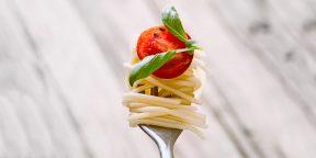 Самые распространённые ошибки в приготовлении итальянских блюд