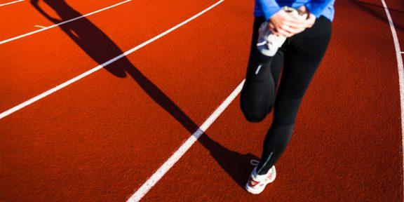 Как увеличить скорость бега и не получить травму