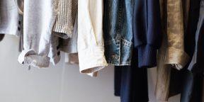 8 признаков того, что вам нужна новая рубашка