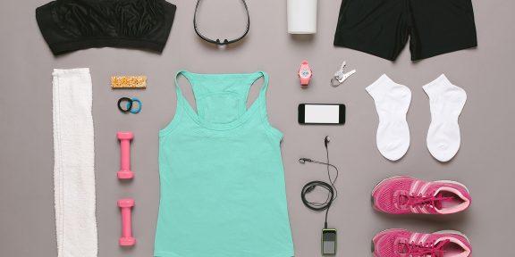 Как подобрать спортивную одежду и обувь для любого сезона