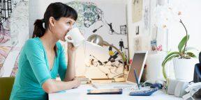 16 советов для эффективной работы от дизайнеров Facebook, Google и других известных компаний