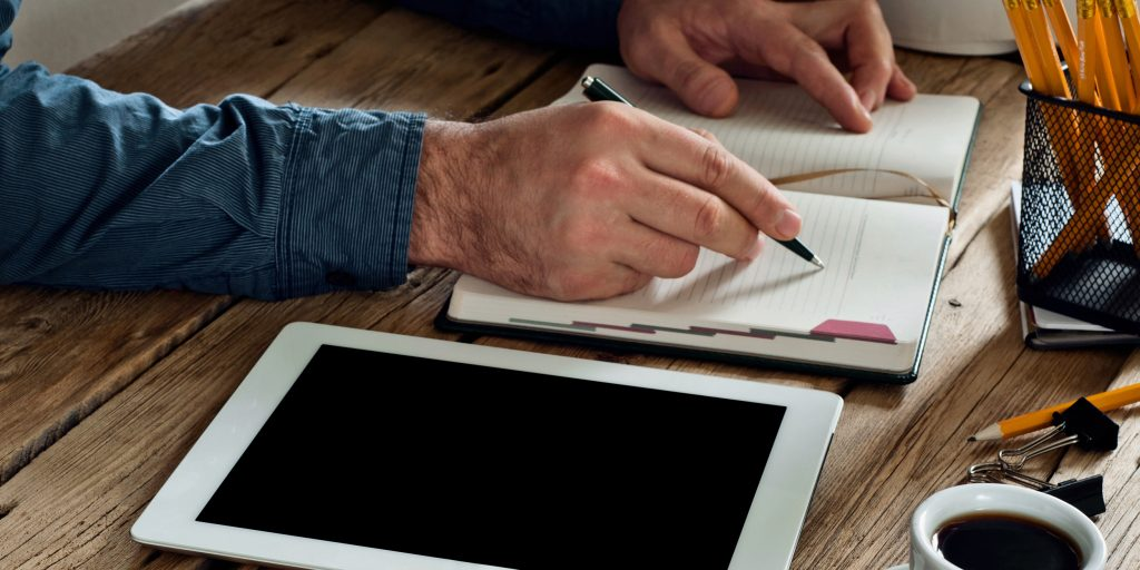 Метод Айви Ли: как составить список дел, чтобы достичь пика продуктивности