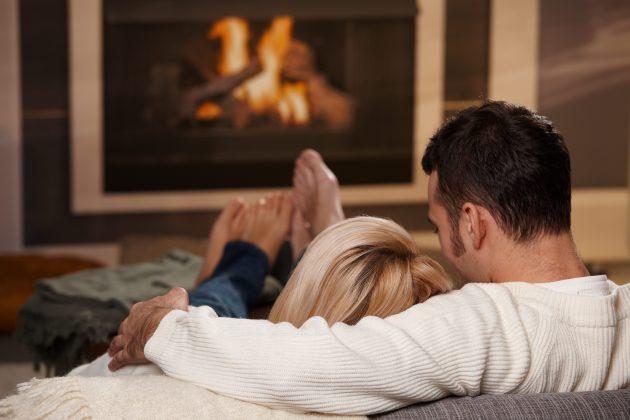 как провести вечер: домоседы