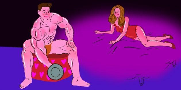 Универсальные упражнения, которые поднимут ваш секс на новый уровень