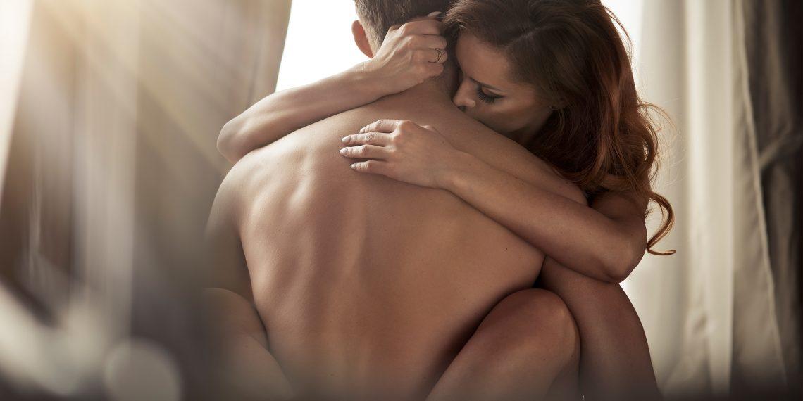 Методика длинного секса