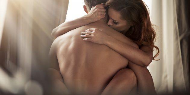 Медленный секс: что это такое и зачем им заниматься