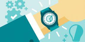 Расширение TimeYourWeb для Chrome проанализирует вашу интернет-активность