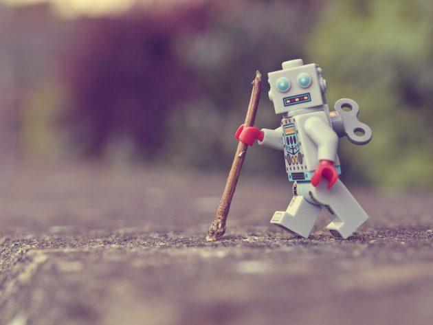Инновации в промышленности: мехатроника и робототехника