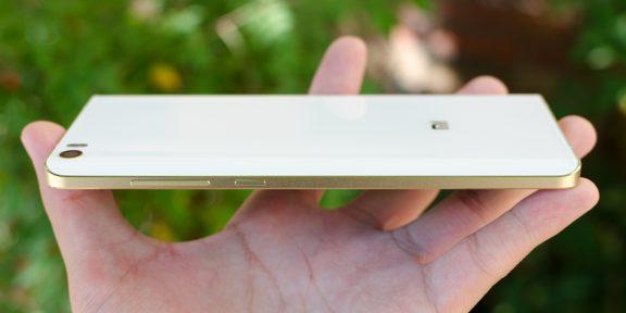 Xiaomi представила 5,7-дюймовый Mi Note 2 с 6 ГБ оперативки и мощным ЦАП