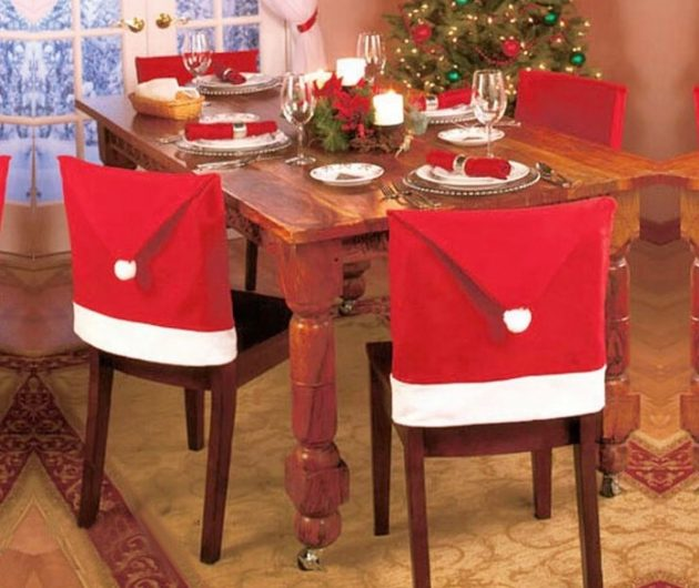 Что купить 11.11 на распродаже AliExpress: чехол для стула