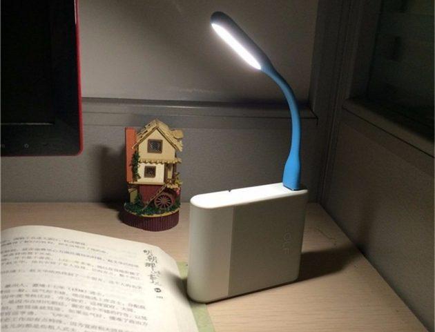 USB-лампа