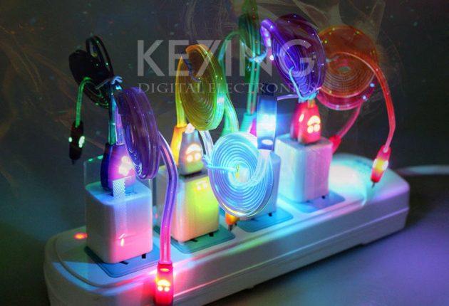 Находки AliExpress: маслорез, светодиодная подсветка и вертикальная мышка