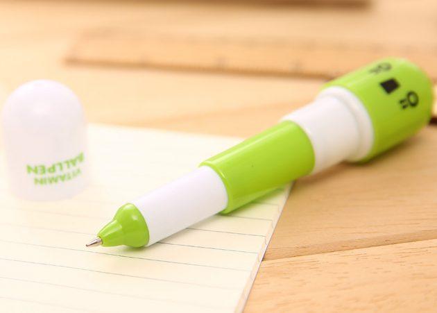 Мини-ручка