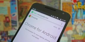 Как отключить быстрые ссылки и рекомендации на стартовой странице Chrome для Android