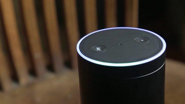 Голосовой ассистент Microsoft HomeHub