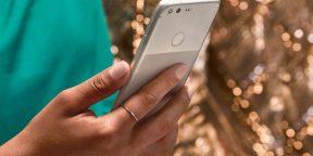Как сделать свой смартфон похожим на Pixel XL