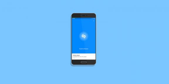 Появилось приложение Shazam Lite — облегчённая версия для бюджетных смартфонов