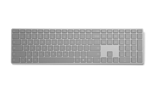 Классическая клавиатура Surface Keyboard
