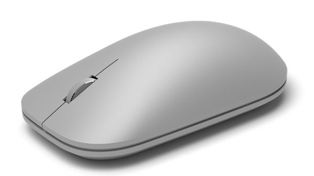 Компьютерная мышь Surface Mouse