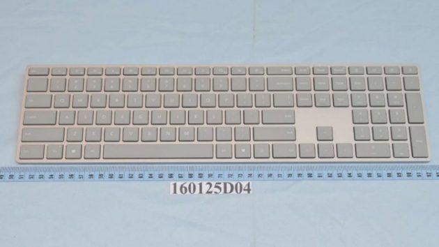 Клавиатура для Surface PC