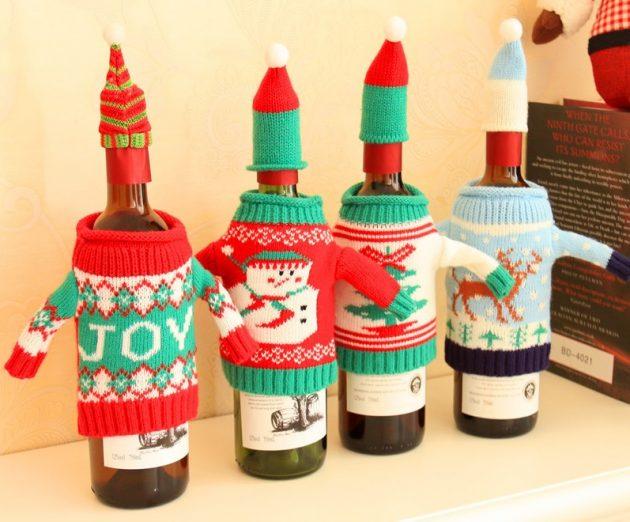 Что купить 11.11 на распродаже AliExpress: чехол для бутылки