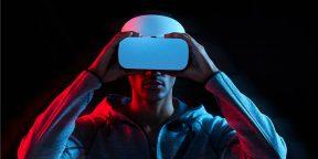Xiaomi Mi VR — качественный шлем виртуальной реальности за разумные деньги