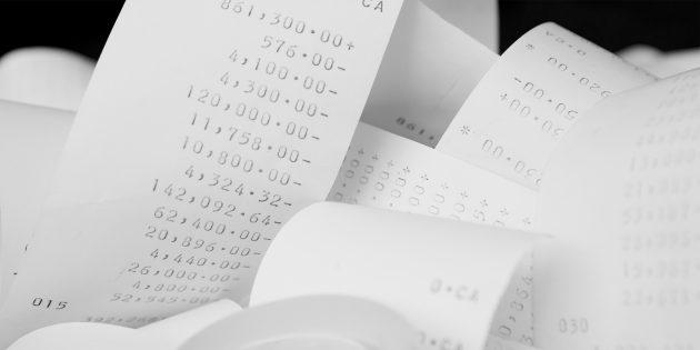 оплата ЖКУ: Сколько нужно хранить квитанции об оплате ЖКУ
