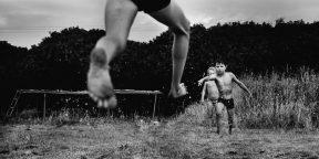 Почему мы не помним себя в раннем детстве