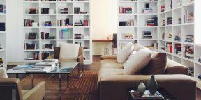 Книги и библиотеки для вашего рабочего стола и экрана блокировки