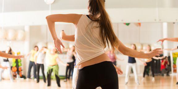 Танцы как вид спорта: выбираем подходящее направление