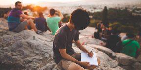 7 необычных фактов, которые следует знать о креативности