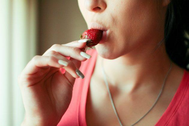 мимическая гимнастика: губы и нос