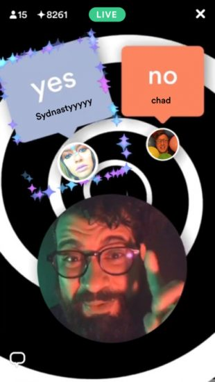 Hype — iOS-приложение для интерактивных видеотрансляций от создателей Vine