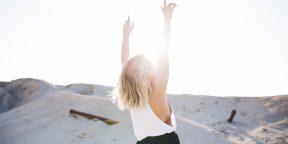 Как защититься от депрессии: 10 полезных привычек