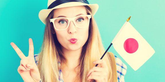 5 правил изучения японского языка для начинающих