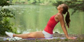 Дыхательная гимнастика: как похудеть без диет и изнурительных тренировок