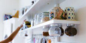 10 необычных способов использования кухонных принадлежностей