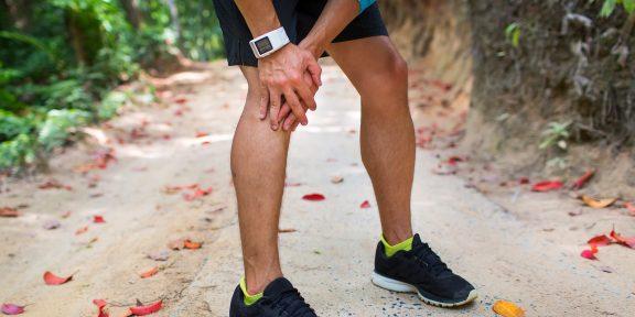 Новый способ бороться с болью в коленях