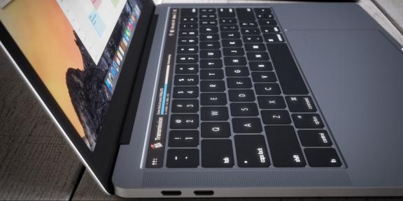 Итоги презентации Apple: MacBook Pro, который (не?) оправдал ожидания