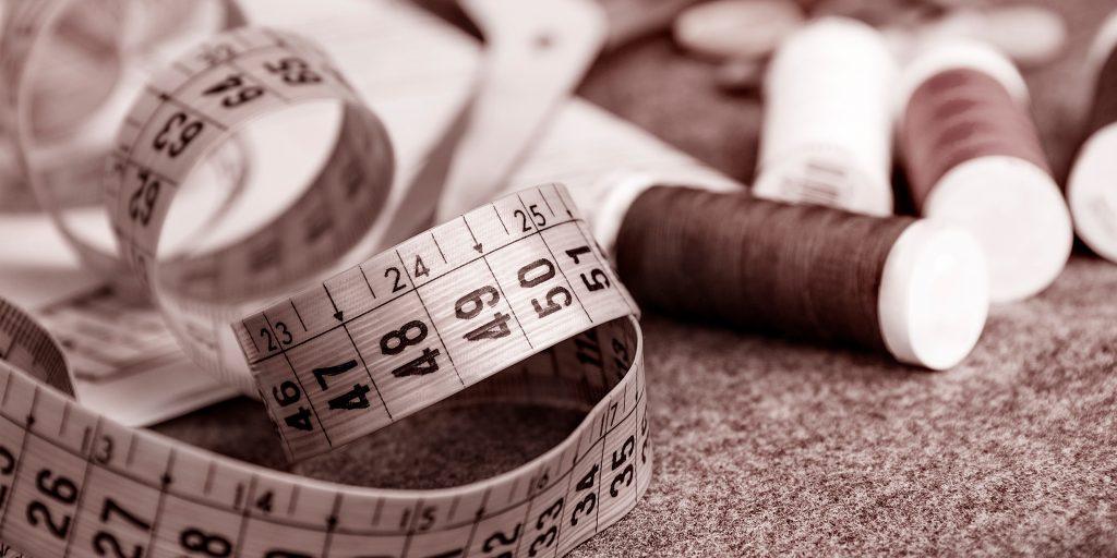 Как правильно измерить талию фото