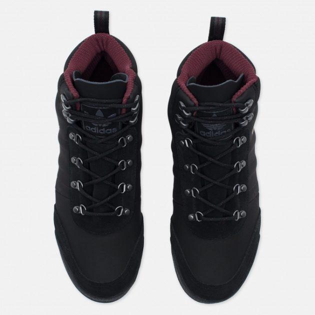 Купить мужские зимние кроссовки adidas Originals