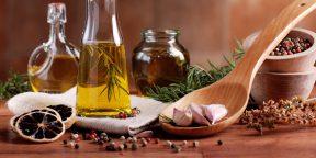 Как сделать ароматизированное масло дома
