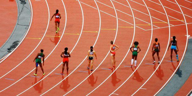 Секс перед соревнованиями — польза или вред?