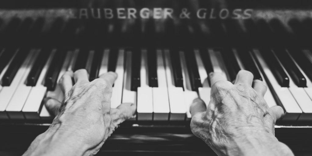 Как музыка действует на человека