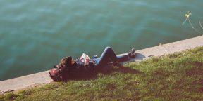 Как читать больше книг, если у вас мало времени и сил