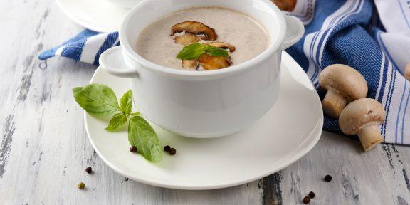 5 горячих супов для восстановления сил