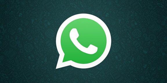Обновлённый WhatsApp: фотофильтры, фронтальная вспышка и масштабирование