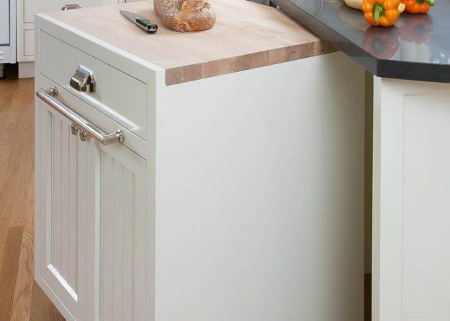Дизайн маленькой кухни: инженерные решения