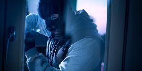 Как не стать жертвой домушников: современные методы защиты